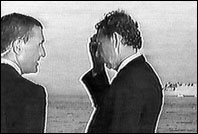 François et Étienne